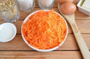 Морковный торт (мастер-класс) - фото шаг 2