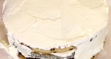 Королевский торт - фото шаг 5