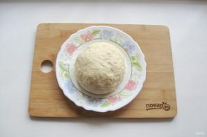 Тесто на вергуны - фото шаг 9