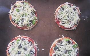 Детская пицца - фото шаг 6