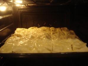 Ачма с сыром - фото шаг 14