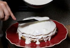 Торт для мужа - фото шаг 23