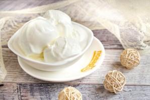 Домашнее ванильное мороженое - фото шаг 5