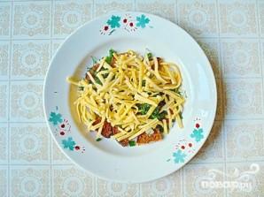 Балтийский сырный суп - фото шаг 3