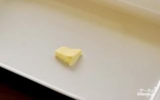 Гратен картофельный запеченный - фото шаг 3