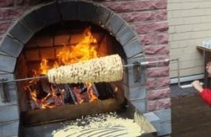 "Торт ""Шакотис"" - фото шаг 5"