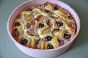 Воскресный пирог - фото шаг 15