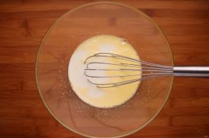 Молочный ломтик - фото шаг 3