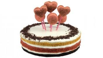 """Торт """"Любимым"""" - фото шаг 10"""