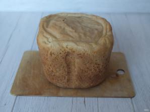 Хлеб на свежих дрожжах в хлебопечке - фото шаг 5