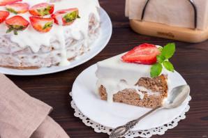 "Торт ""Негр в пене"" - фото шаг 9"