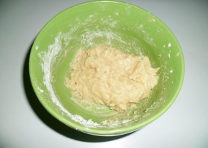 Печеньки за 10 минут - фото шаг 2