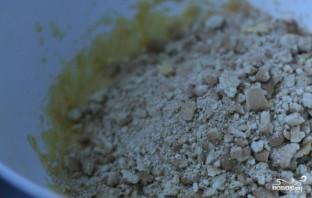 Творожный торт с ягодами - фото шаг 2