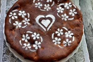 Медовый пирог с творожной начинкой - фото шаг 10