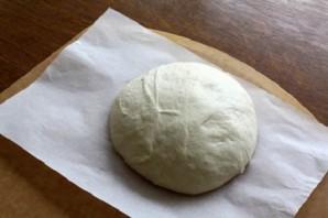 Тесто на хлеб (дрожжевое) - фото шаг 8