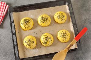 Тесто с картофельным пюре для булочек - фото шаг 6