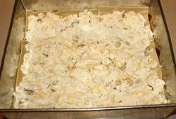 Лазанья из баклажанов с фаршем - фото шаг 7