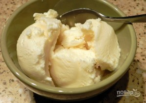 Домашнее мороженое со сгущенкой - фото шаг 4