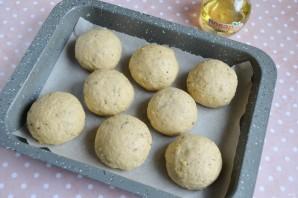 Дрожжевые сырные булочки - фото шаг 7