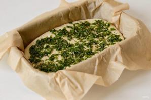 Хлеб с манкой - фото шаг 7