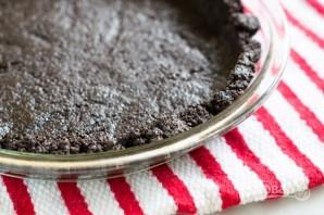 Торт из печенья и творога - фото шаг 2