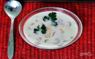 Суп с кокосовым молоком - фото шаг 4