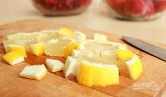 Домашнее фруктовое мороженое - фото шаг 1