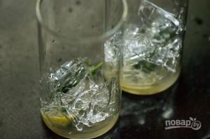 Безалкогольный коктейль на Новый Год - фото шаг 4