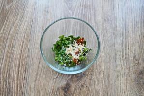 Китайский картофельный салат - фото шаг 9
