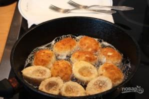 Яйца, фаршированные куриной печенью - фото шаг 5