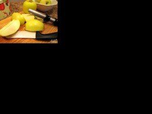 Итальянский яблочный пирог - фото шаг 2