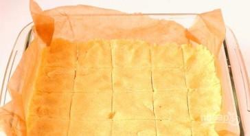 Печенье из манной крупы - фото шаг 5