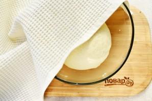 Хлеб - фото шаг 2