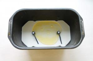 Рогалики в хлебопечке - фото шаг 2