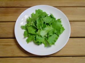 Салат био - фото шаг 3