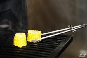 Кукуруза в духовке - фото шаг 5