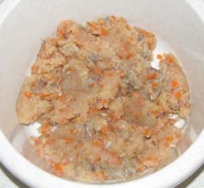 Рыбные тефтели в томатном соусе - фото шаг 1