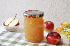 Яблочный сок в домашних условиях - фото шаг 8
