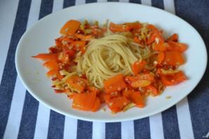 Кальмары в чесночном соусе  - фото шаг 21