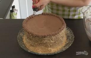 Настоящий киевский торт - фото шаг 11