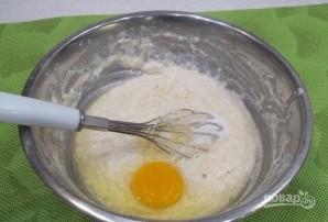 Оладьи на дрожжах (рецепт на кефире) - фото шаг 6