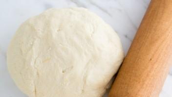 Песочное печенье с творогом - фото шаг 6