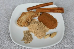 Финиковая колбаска - фото шаг 5