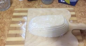 Хлеб из муки двух сортов - фото шаг 6
