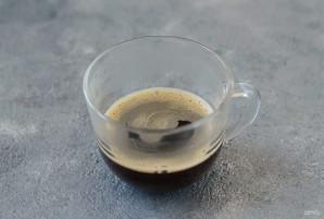 Раф кофе с халвой - фото шаг 2