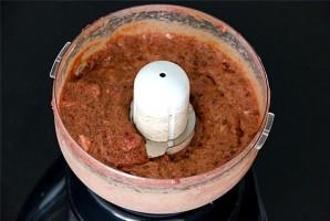 Печень индейки в молоке - фото шаг 2