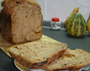 Хлеб с сухофруктами - фото шаг 3