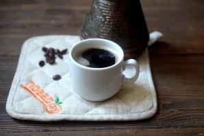 Кофе в турке - фото шаг 3
