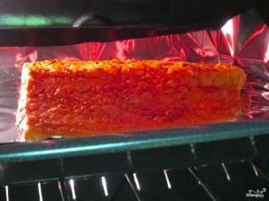 Лосось в горчичном соусе - фото шаг 3