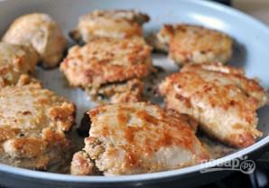 Курица, маринованная в рассоле - фото шаг 4